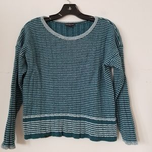 James Perse Pull-Over Sweater, Size 3